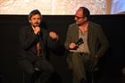 Picture of           2013 Festival Day Three - Q&A with director Adrian Sitaru