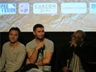 Picture of              2013 Day Four / Q&A - Dragos Bucur, Alexandru Papadopol, Dorian Boguta